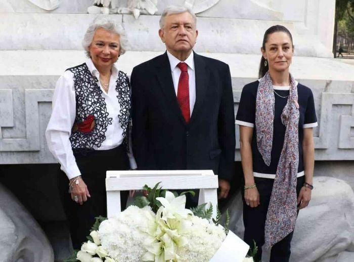 Rechaza López Obrador que Morena produjera video de