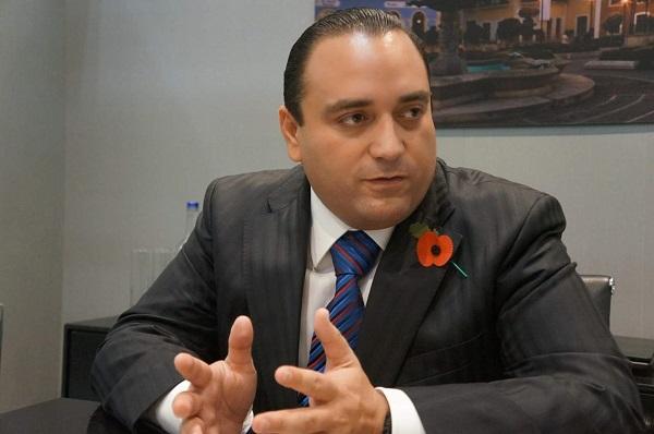 Comparecerá Roberto Borge este martes en Panamá