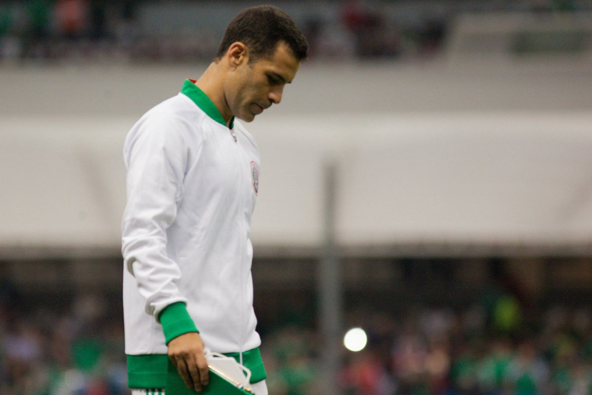 Atlas se desliga de Rafa Márquez y le desea buena suerte
