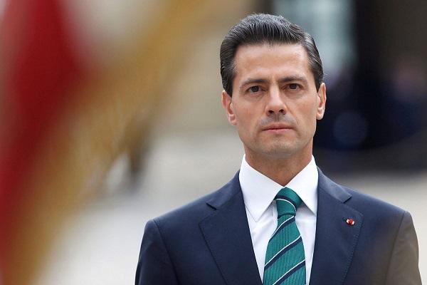 Reformas encaminarán a México a ser potencia mundial: Peña