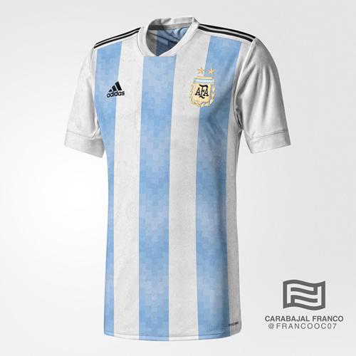 Nueva camiseta de la Selección Colombia sería una retro de Italia 90