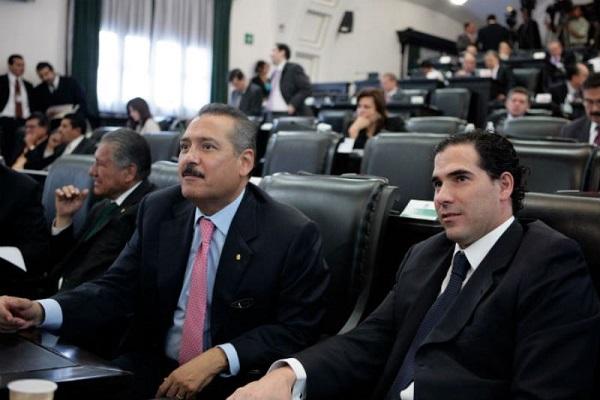 PRI nacional celebra mesa en Guadalajara