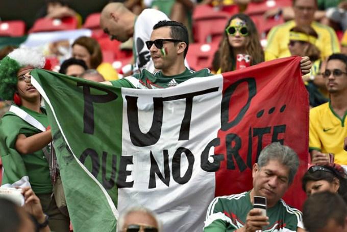 Liga MX no detendrá partidos por grito